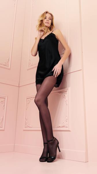 509573df0 Trasparenze - Sheer to waist gloss tights Brigitte 20 DEN   9989