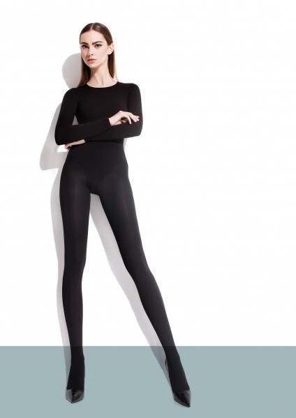 Fiore Olga - 100 denier opaque microfibre tights