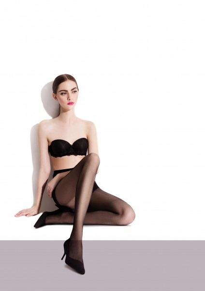 Fiore Lili - 20 denier classic sheer tights