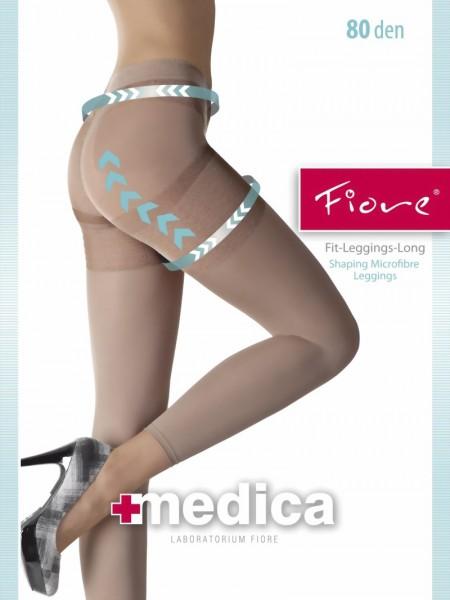 Fiore - Body shaping leggings Fit, 80 DEN