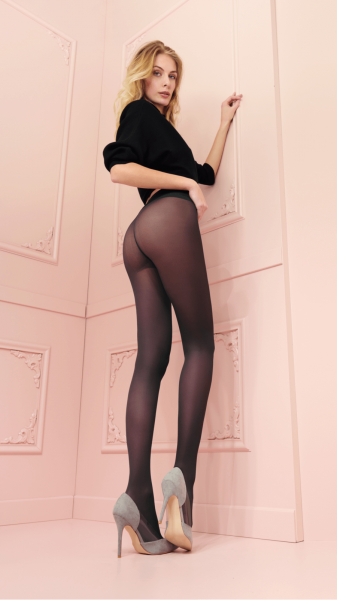 Trasparenze - Hipster tights Sabina 40 DEN
