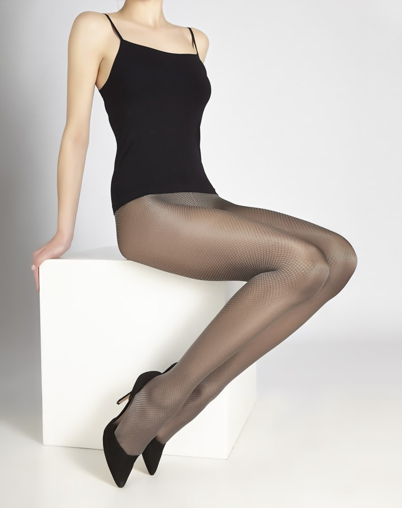 5b80ace46e6 Cecilia de Rafael Tights