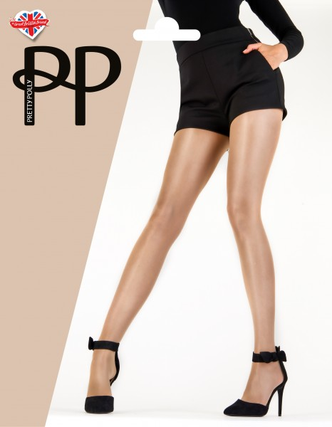 Pretty Polly - Coloured sheer shine tights