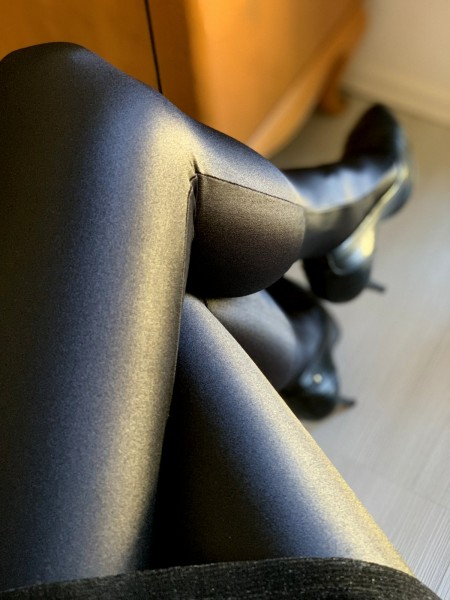Gatta - High gloss and opaque tights