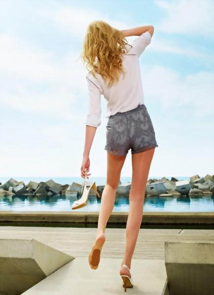 8d9e3ee071b96 Cecilia de Rafael - Ultra sheer summer tights with non-slip sole Sevilla, 15