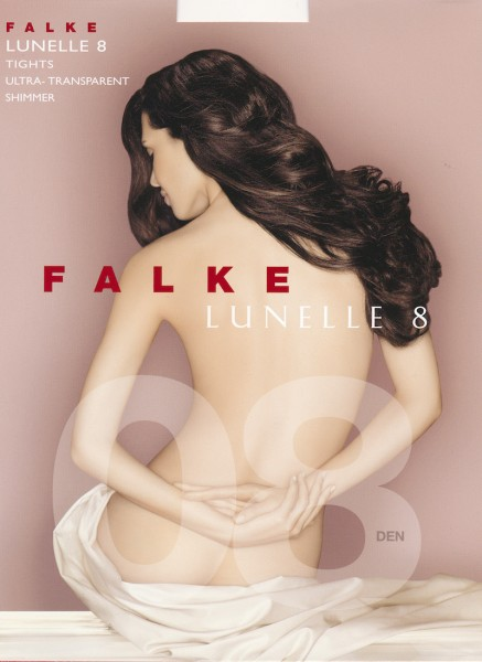 Falke Tights Lunelle 8 den