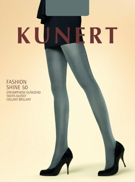 KUNERT - Glossy opaque tights Shine