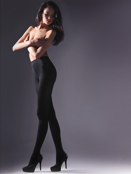 Gabriella - Classic opaque tights Microfibre 60 den