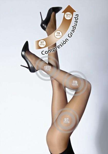 03d8a31671402 Cecilia de Rafael - Comfortable support tights Gemma 70 denier ✅