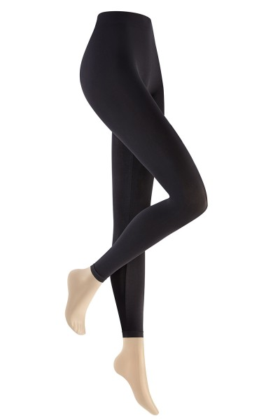 Hudson Seamless - Soft opaque leggings