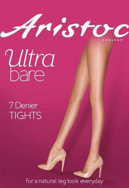 Aristoc - Ultra Bare 7 denier Tights